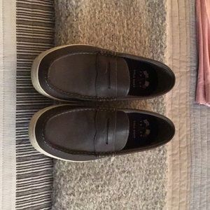Cole Haan Nantucket Loafer Grey Size 9